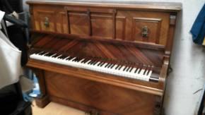 PIANO  Saint fons