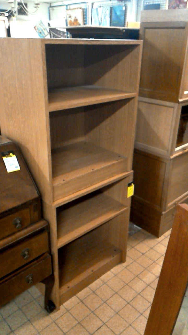 etagere stratifie mm d 39 occasion. Black Bedroom Furniture Sets. Home Design Ideas