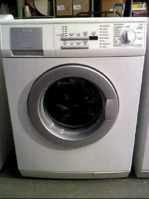 machine a laver aeg 8kg revisee garantie d 39 occasion. Black Bedroom Furniture Sets. Home Design Ideas
