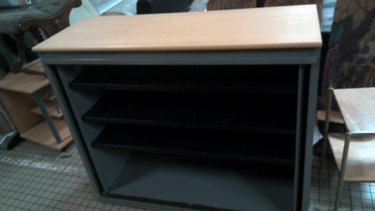 meuble de rangement d 39 occasion. Black Bedroom Furniture Sets. Home Design Ideas